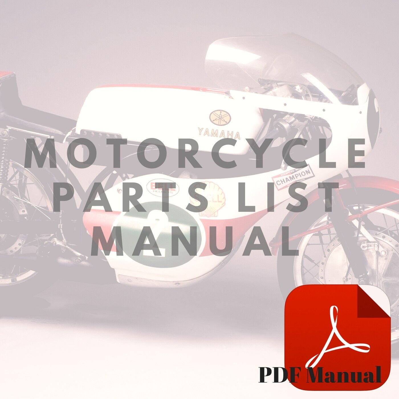 Yamaha Genuine Parts Manual 1977 1978 It175 It 175 Ebay Wiring Diagram Norton Secured Powered By Verisign