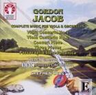 Werke Für Viola & Orchester von Callus,BBC Concert Orchestra,BELL (2011)