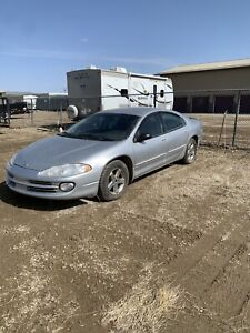 2002 Chrysler Intrepid