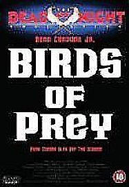 1 of 1 - Birds of Prey (Beyond Terror) [DVD], Very Good DVD, Christopher Atkins, Michelle