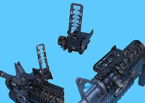 G/&P US Socom M203 QD Front Sight GP208