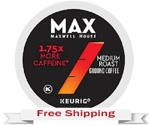 Maxwell-House-Max-Boost-1-75-x-More-Caffeine-Medium-Roast-108-Keurig-K-Cups