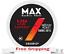 Maxwell-House-Max-Boost-1-75-x-More-Caffeine-Medium-Roast-108-Keurig-K-Cups thumbnail 1