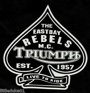 RETRO-USA-039-EAST-BAY-REBELS-039-BIKERS-CLUB-VINYL-DECAL-STICKER-EST-1957-TRIUMPH