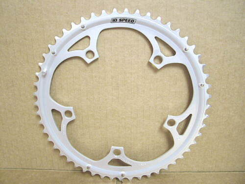 New-Old-Stock Campagnolo Campy 53T Chainring w// 135 mm BCD