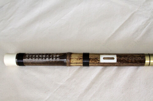 Bawu-D key free reed flute gift perfect for recording