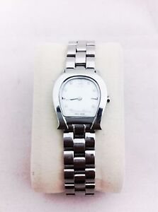 performance sportswear detailed look incredible prices Details about Aigner Varese Mother Of Pearl Womens Watch
