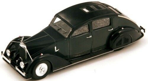 Voisin C25 Aerodyne 1936,  SPARK Model 1 43, S2712  dessins exclusifs