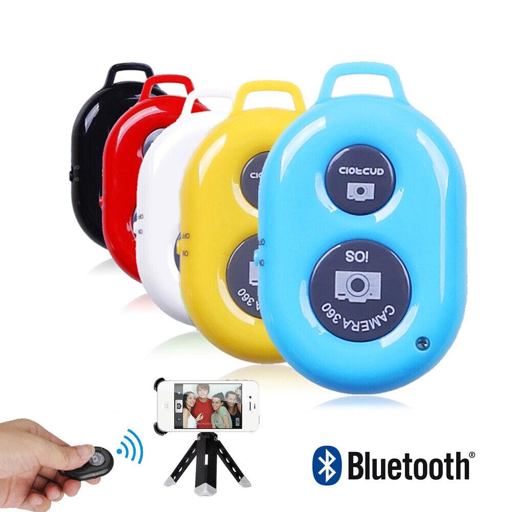 Phone Self-Timer Wireless Shutter Bluetooth Remote Control Shutter Release