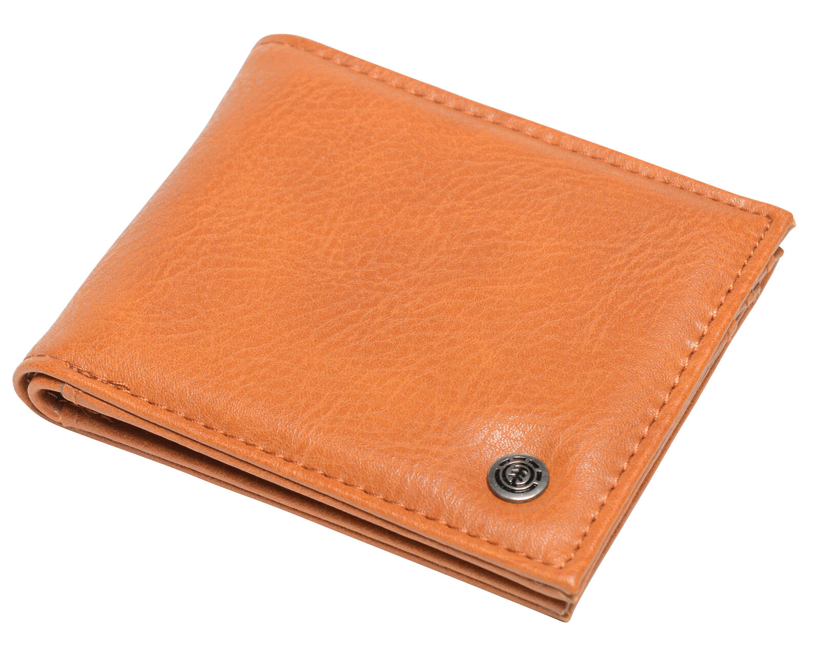 Element Herren Geldbeutel bowo wallet (Rust Brown)