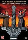 Highlander Endgame - DVD Region 2