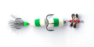 Fishing Lure Jig Bait Lead Fish Tackle Mandula zanderkiller spinning lure