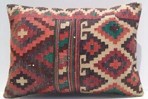 20-034-x14-034-Kurdish-Kashkai-kilim-pillow-Handwoven-Kashkai-Home-decor-kilim-area-rug