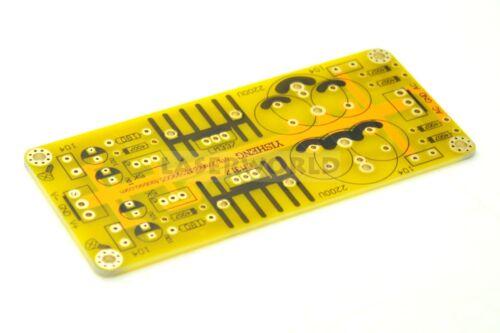 4pcs LM317 LM337 réglable Alimentation Régulateur de tension Bare Board