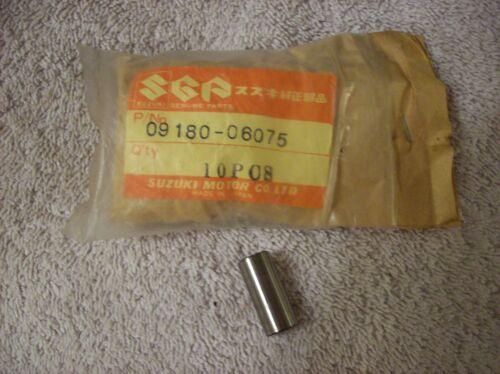 2 # 09180-06075 NOS Suzuki Spacer DR PE RM Qty