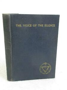 H-P-Blavatsky-THE-VOICE-OF-THE-SILENCE-1928-The-Theosophical-Society-CA