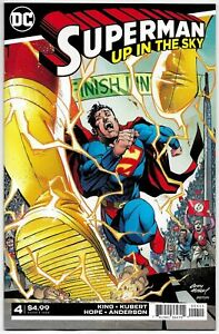 Superman-Up-In-The-Sky-4-DC-Comics-2019KING-KUBERT-COVER-A-1ST-PRINT