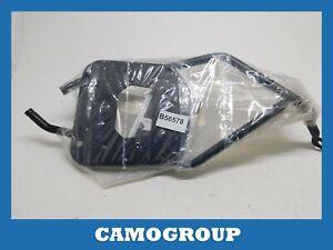 Luggage Rack Givi For KIMCO B&w 125-150-250 SR82