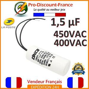 Condensateur-Demarrage-Moteur-CBB60-1-5uF-1-5mF-450VAC-450-Polypropylene-50-60Hz