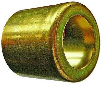 B11-00525 - 15.1mm Dia x 11mm Dia x 25.4mm Length - Brass Hose Ferrules