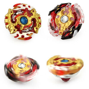 Beyblade-Burst-Starter-B-67-B-00-Excalibur-booster-EDITION-LIMITEE-Toys-amp-Launcher