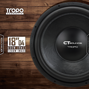 CT-Sounds-Tropo-18-Inch-D4-600-Watt-RMS-18-In-Dual-4-Ohm-Car-Subwoofer-Audio-Sub