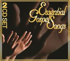Manchester Gospel Choir - Essential Gospel Songs CD