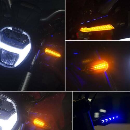 General Motor Turn Signal Light Tail Light Indicators For Yamaha V-Max 2004-2018
