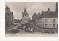Saint Omer Mathurin France Vintage LL Postcard 272a
