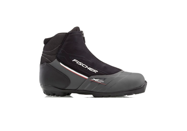 New Fischer XC Pro rot NNN X-country ski Stiefel Euro 45 cross country S04112 Stiefel