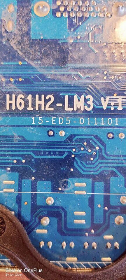 I7 bundle, Intel og Lenovo, God