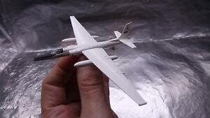 * Herpa Wings 558082 NASA Armstrong Flight Research Center Lockheed ER-2 (U-2S) - Wroclaw, Polska - Zwroty są przyjmowane - Wroclaw, Polska