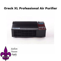 Brand Oreck Xl Professional Air Purifier- 6 Stage Air Cleaner W/truman Cell