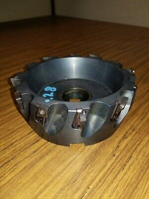 INGERSOLL 15V1G 12017X8R01 MODULAR FACE MILL INTERCHANGEABLE MACHINE TOOLING