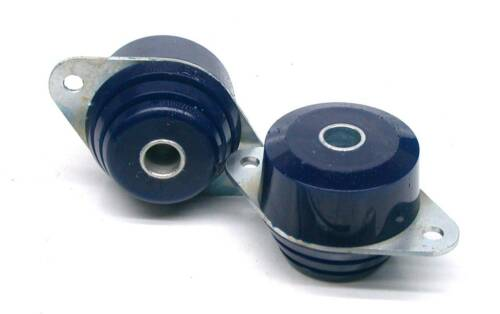 Triumph TR6 Rear Diff//Differential Rear Mounting Bush Kit SuperPro Poly