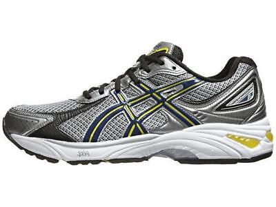 ASICS Gel Fortitude 3 Extra Wide 4E Men's Silver Running Shoes TQ8B4.9150   eBay