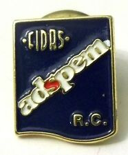 Pin Spilla FIDAS R.C. Adspem
