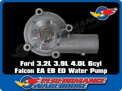Ford Falcon EA EB ED Fairlane NA NB NC DA DB DC Water Pump 3.2 3.9 4.0 litre GMB