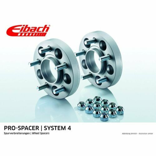 Eibach Pro-Spacer Spurverbreiterung 50 mm2x25 mm LK 5//108 NB 63,3 mm M12x1,5