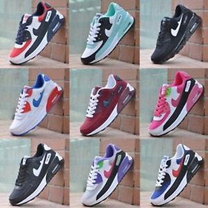 Chaussures-de-sport-pour-hommes-et-femmes-Chaussures-de-course-Casual-Gr-36-45