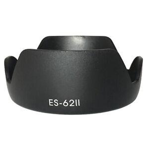 Es-62-Ii-Bayonet-Lens-Hood-For-Canon-Eos-Ef-50Mm-F-1-8-Ii-Es62Ii-FE
