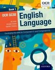 OCR GCSE English Language Book 1: Developing the Skills for Component 01 and Component 02: Book 1 by Annabel Charles, Garrett O'Doherty, Jill Carter (Paperback, 2015)