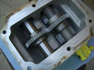 Ruettelplatte Unwucht Einstellen : Instandsetzung reparatur erreger getriebe unwucht rüttelplatte