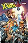Uncanny X-men #10 Ron Lim Variant Marvel Comic 1st Print 2019 NM