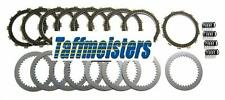 HUSABERG/KTM  CLUTCH PLATE SET-  for models 390, 450 & 570 2009-2012