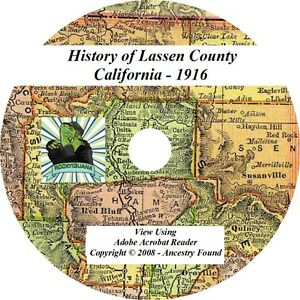 1916-History-amp-Genealogy-of-Lassen-County-California-CA