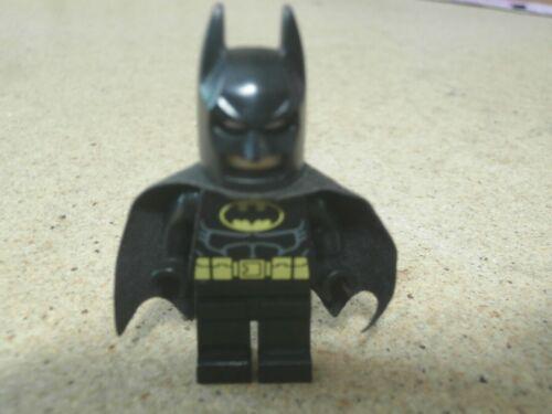 LEGO Minifig Batman avec Cape Neuf