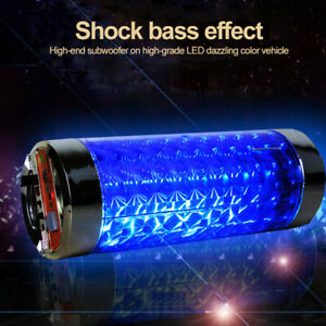 5-034-Bass-Subwoofer-Auto-Woofer-HIFI-lautsprecher-Starke-Bassverstaerker-12V-220V