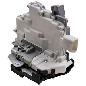 Mets moteur Türschloß sans fermeture centralisée neuf Seat VW Skoda Arrière gauche