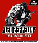 Led Zeppelin.The Ultimate Collection. von Chris Welch (2015, Kunststoffeinband)